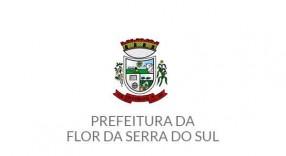 Prefeitura da Flor da Serra do Sul