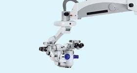 Microscópio OPMI Lumera i