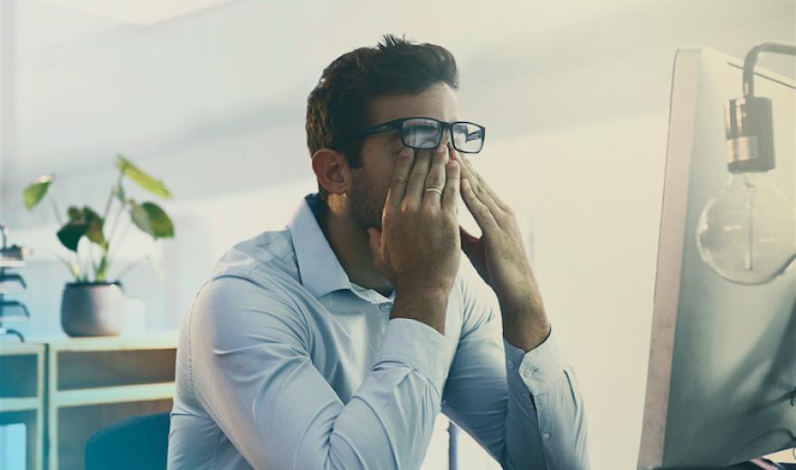 Vídeo: Três problemas oculares que causam ardência nos olhos