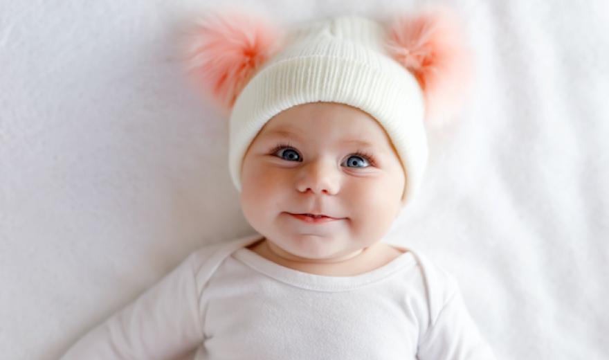 Vídeo: Quando preciso levar meu bebê a um oftalmopediatra?