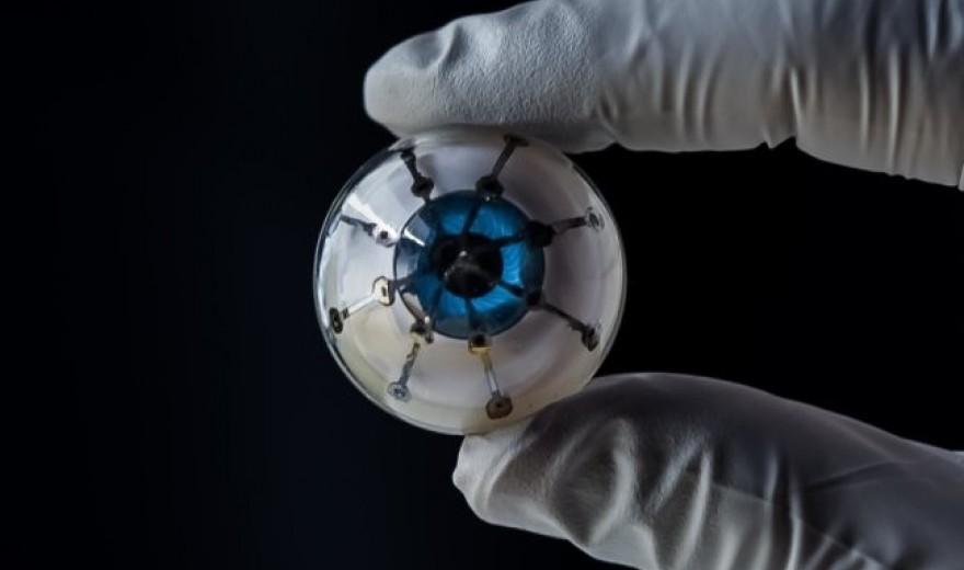 Vídeo: Pesquisadores imprimem protótipo em 3D de