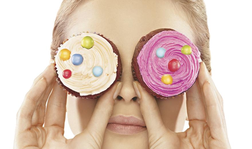 Vídeo: Colírio para os olhos do diabético