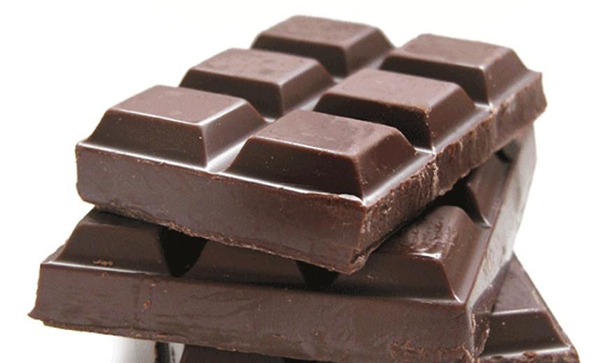 Vídeo: Sim, chocolate faz bem para os olhos!