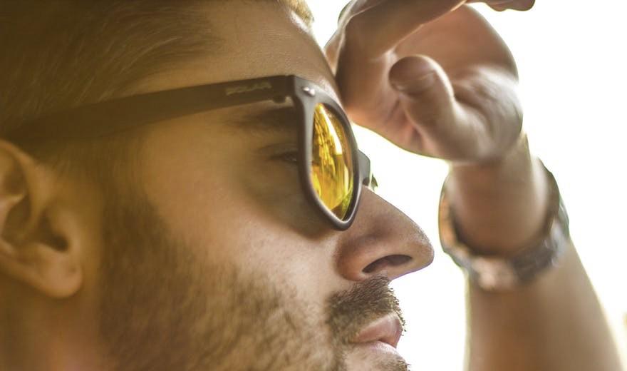 54dafa329 Vídeo: Óculos falsificados podem causar doenças nos olhos, alerta  especialista