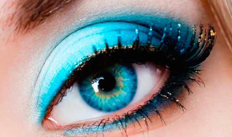 Vídeo: Cuidados com os olhos durante o Carnaval