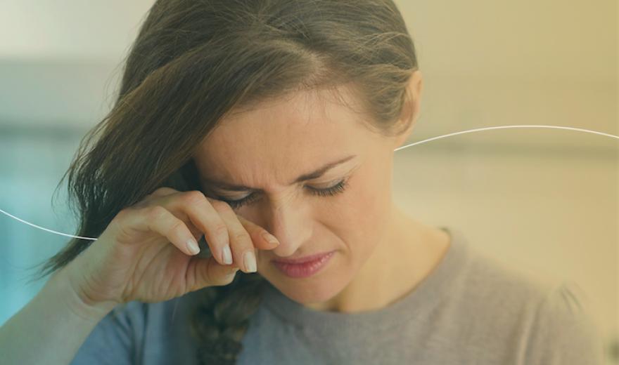 Vídeo: Por que cortar cebola nos faz chorar?