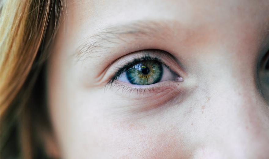 Vídeo: Cor dos olhos pode ter algum efeito sobre visão, dizem especialistas