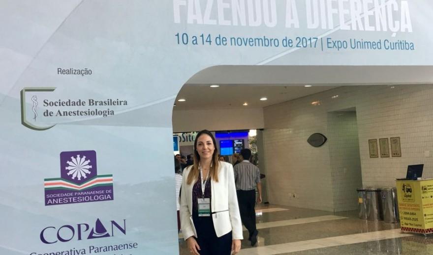 Vídeo: 64° Congresso Brasileiro de Anestesiologia