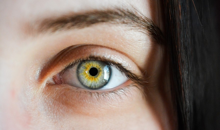 Vídeo: 12 Curiosidades sobre o olho humano