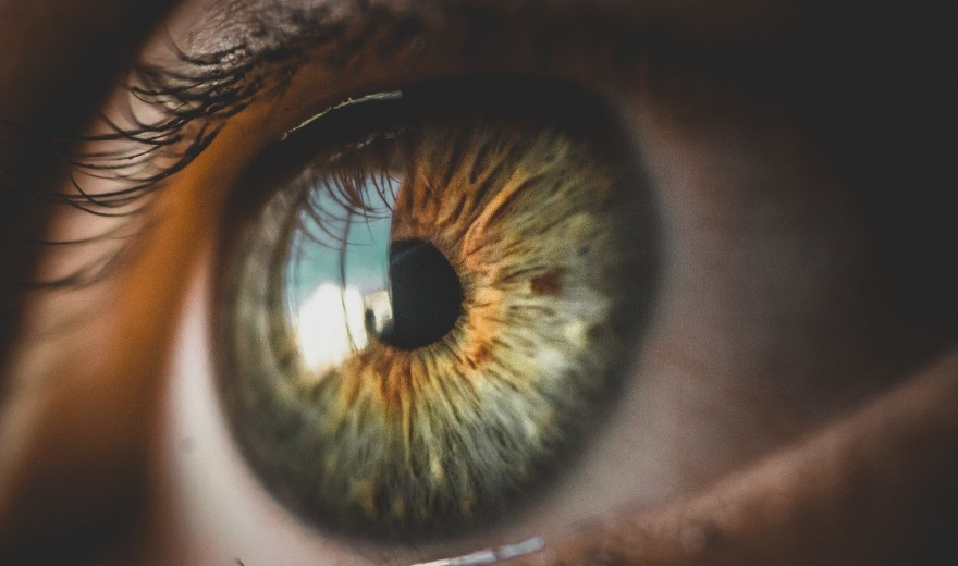 Vídeo: Os olhos merecem cuidado especial na pandemia de covid-19