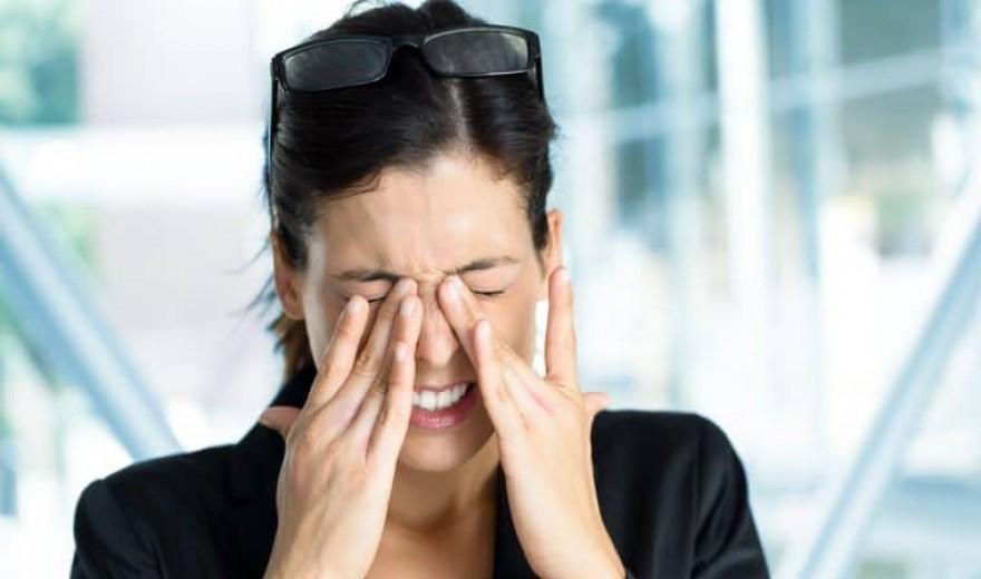 Vídeo: Coceira nos olhos: o que pode ser e como tratar