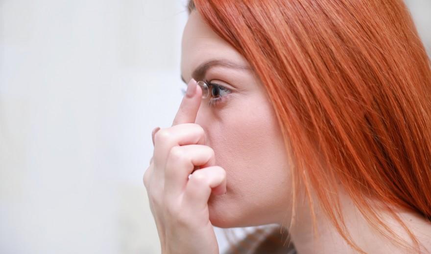 Vídeo: Mitos e verdade sobre as lentes de contato