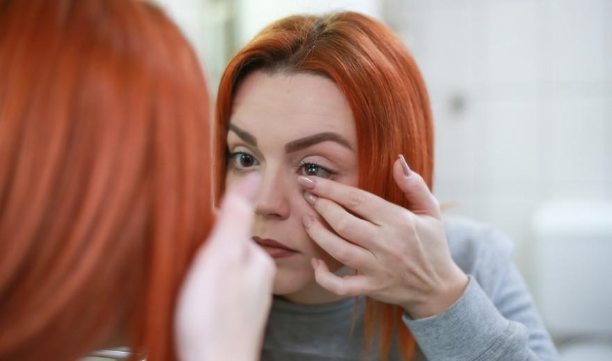 Vídeo: Mitos e Verdades sobre a higiene ocular