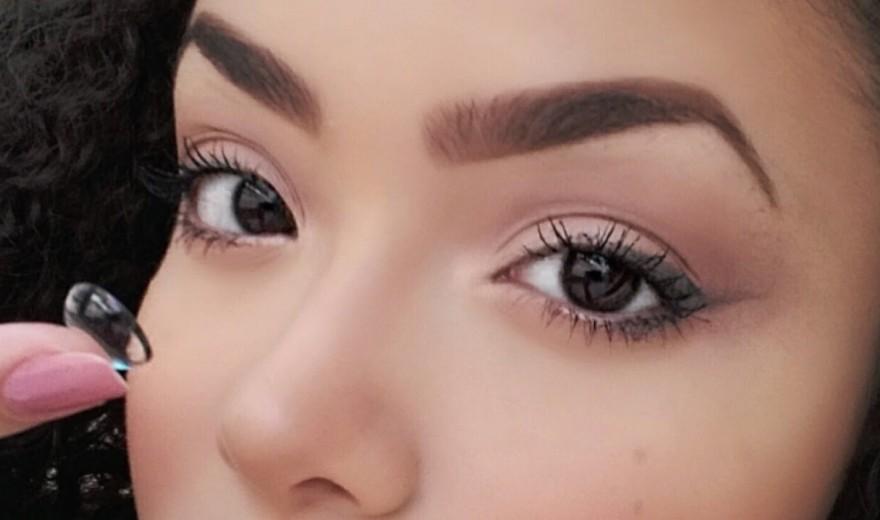 Vídeo: Do que são feitas as lentes de contato?