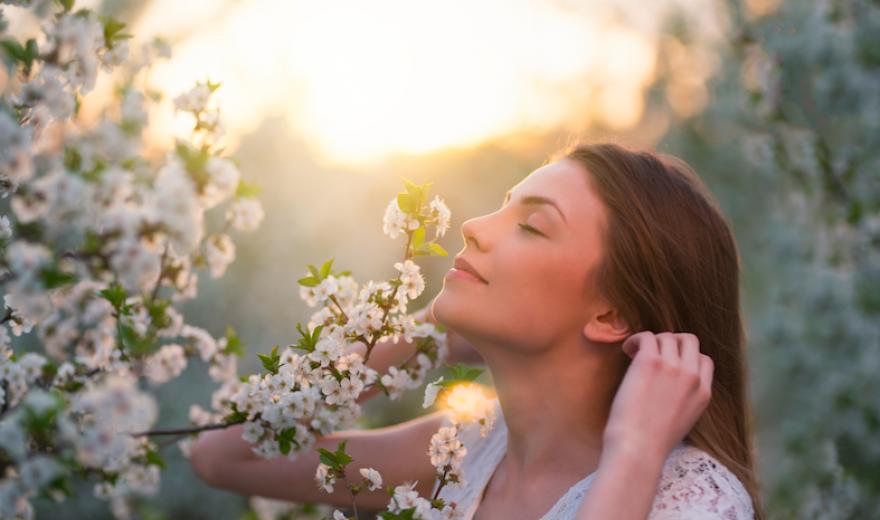 Vídeo: Primavera: a estação das flores também exige cuidados especiais com a visão
