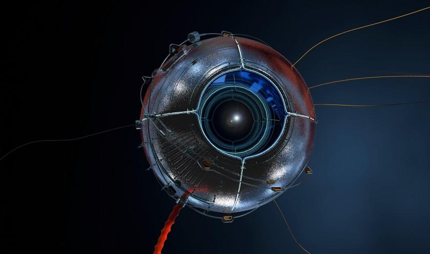 Vídeo: Cientistas tentam criar olho biônico mais eficiente que um olho humano